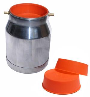Fuji Caps for Cups
