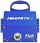 Fuji Mini Mite 4 HVLP Turbine
