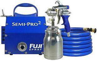 Fuji Semi Pro 2 System