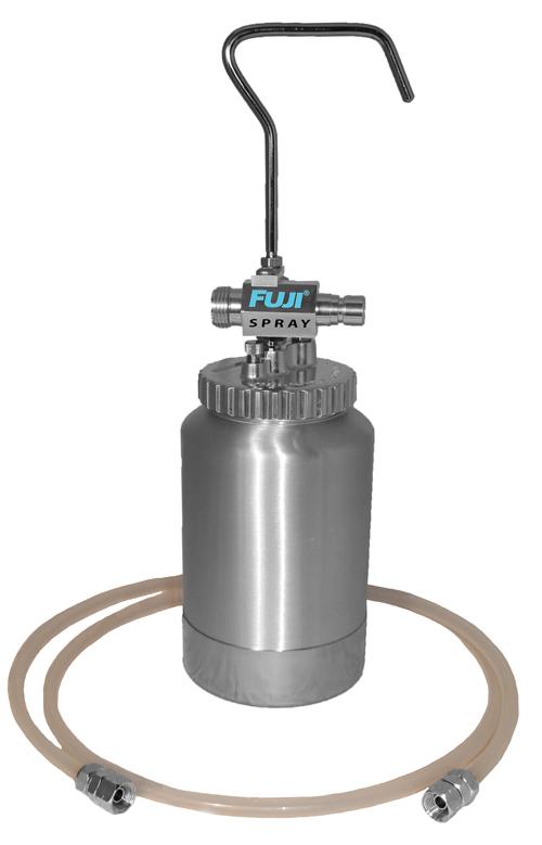5432 2Qt. Pressure Pot Assembly Kit for web