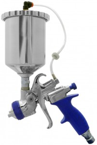 5175G T75G  Gravity Spray Gun Web
