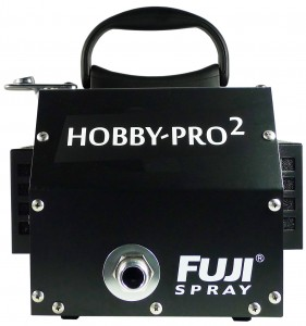Hobby PRO Turbine Only - FINAL